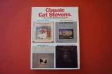 Cat Stevens - Classic Cat Stevens  Songbook Notenbuch Piano Vocal Guitar PVG
