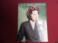 Celine Dion - Songbook  Songbook Notenbuch Piano Vocal Guitar PVG