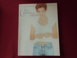 Celine Dion - Falling Into You  Songbook Notenbuch Piano Vocal Guitar PVG