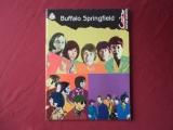Buffalo Springfield - Guitar Legends  Songbook Notenbuch Vocal Guitar