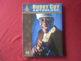 Buddy Guy - Anthology  Songbook Notenbuch Vocal Guitar
