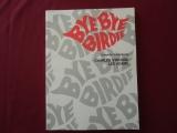 Bye Bye Birdie  Songbook Notenbuch Piano Vocal Guitar PVG