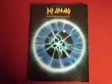Def Leppard - Adrenalize  Songbook Notenbuch Piano Vocal Guitar PVG