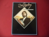 Dan Fogelberg - Greatest Hits  Songbook Notenbuch Piano Vocal Guitar PVG