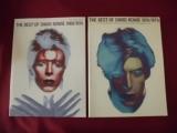 David Bowie - Best of 1974/79 & 1969/74  Songbooks Notenbücher Piano Vocal Guitar PVG