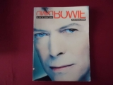 David Bowie - Black Tie White Noise Songbook Notenbuch Piano Vocal Guitar PVG