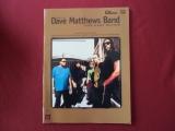 Dave Matthews Band - Best of  Songbook Notenbuch Vocal Easy Guitar