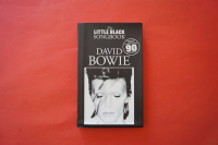 David Bowie - Little Black Songbook  Songbook  Vocal Guitar Chords