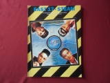 East 17 - Steam  Songbook Notenbuch Piano Vocal Guitar PVG