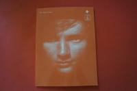 Ed Sheeran - + (Plus)  Songbook Notenbuch Vocal Guitar