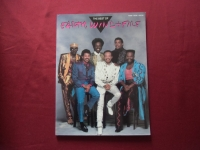 Earth Wind & Fire - The Best of  Songbook Notenbuch Piano Vocal Guitar PVG