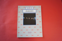 Eagles - The Best of (grau) Songbook Notenbuch Piano Vocal Guitar PVG