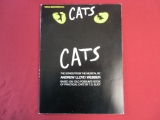 Cats  Songbook Notenbuch Piano Vocal Guitar PVG