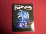 Copacabana  Songbook Notenbuch Piano Vocal Guitar PVG