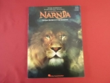 Chronicles of Narnia  Songbook Notenbuch Piano Vocal Guitar PVG