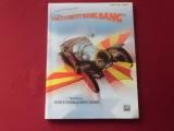 Chitty Chitty Bang Bang  Songbook Notenbuch Piano Vocal Guitar PVG