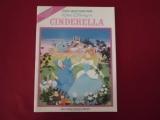Cinderella  Songbook Notenbuch Piano Vocal Guitar PVG