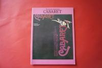 Cabaret  Songbook Notenbuch Piano Vocal Guitar PVG