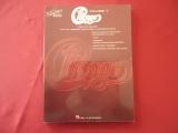 Chicago - Vol. 1  Songbook Notenbuch für Bands (Transcribed Scores)
