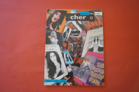 Cher - Greatest Hits so far  Songbook Notenbuch Piano Vocal Guitar PVG