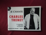 Charles Trenet - Je chante  Songbook  Vocal Chords