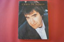 Chris de Burgh - Anthology  Songbook Notenbuch Piano Vocal Guitar PVG