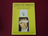 Chris de Burgh - Into the Light  Songbook Notenbuch Vocal Guitar
