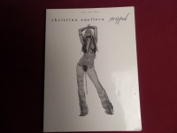 Christina Aguilera - Stripped  Songbook Notenbuch Piano Vocal Guitar PVG