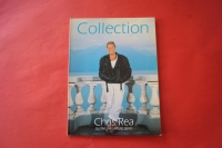 Chris Rea - Guitar Tab Collection  Songbook Notenbuch Vocal Guitar