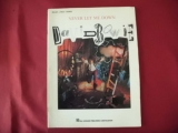 David Bowie - Never let me down  Songbook Notenbuch Piano Vocal Guitar PVG
