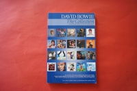 David Bowie - The Collection  Songbook  Vocal Guitar Chords