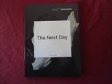 David Bowie - The Next Day  Songbook Notenbuch Piano Vocal Guitar PVG