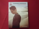 Dashboard Confessional - Dusk and Summer  Songbook Notenbuch Vocal Guitar