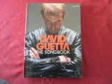 David Guetta - The Songbook  Songbook Notenbuch Piano Vocal Guitar PVG