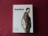 David Brent - Songbook  Songbook Notenbuch Piano Vocal Guitar PVG