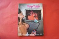 Deep Purple - Best of (ältere Ausgabe)  Songbook Notenbuch Vocal Guitar