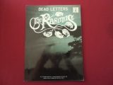 Dead Letters - The Rasmus  Songbook Notenbuch Vocal Guitar