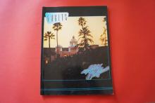 Eagles - Hotel California  Songbook Notenbuch Piano Vocal Guitar PVG