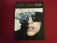 Lady Gaga - The Fame  Songbook Notenbuch Piano Vocal Guitar PVG