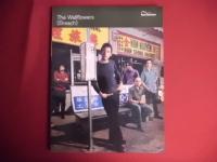 Wallflowers - Breach  Songbook Notenbuch Vocal Guitar