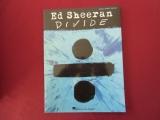 Ed Sheeran - Divide  Songbook Notenbuch Piano Vocal Guitar PVG