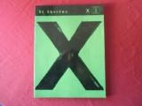 Ed Sheeran - x (Multiplicate)  Songbook Notenbuch Vocal Guitar
