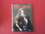 Eddy Grant - The Best of  Songbook Notenbuch Piano Vocal Guitar PVG