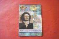 Edith Piaf - Top Piaf  Songbook Notenbuch Piano Vocal Guitar PVG