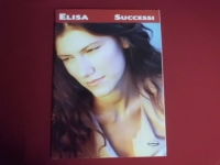 Elisa - Successi  Songbook Notenbuch Vocal Guitar