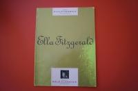 Ella Fitzgerald - Gold Classics  Songbook Notenbuch Piano Vocal Guitar PVG