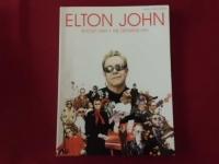 Elton John - Rocket Man (Definitive Hits) Songbook Notenbuch Piano Vocal Guitar PVG