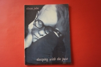 Elton John - Sleeping with the Past (mit Poster) Songbook Notenbuch Piano Vocal Guitar PVG