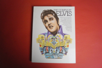 Elvis - The Compleat (Complete)  Songbook Notenbuch Piano Vocal Guitar PVG
