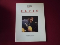Elvis - 13 Songs  Songbook Notenbuch Piano Vocal Guitar PVG